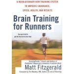 【预订】Brain Training for Runners: A Revolutionary New