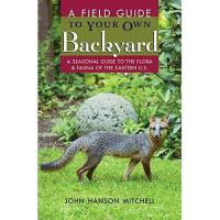 【预订】A Field Guide to Your Own Back Yard Y9780881504743