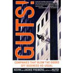 GUTS!(ISBN=9780767915007) 英文原版