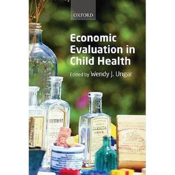 【预订】Economic Evaluation in Child Health 美国库房发货,通常付款后3-5周到货!