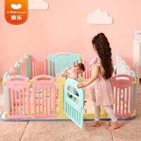 室内家用玩具 学步围栏儿童爬行垫宝宝游戏婴儿栅栏