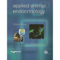 【预订】Applied Animal Endocrinology