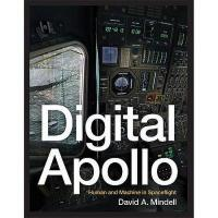 【预订】Digital Apollo: Human and Machine in Spaceflight Y97802