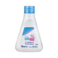 德国施巴 儿童洗发液PH5.5弱酸性无泪配方婴儿洗发水洗发露 250ml
