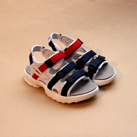 女童凉新款夏季儿童运动凉鞋学生男童沙滩鞋