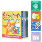 【中商原版】桑德拉博因顿启蒙经典系列2 英文原版 Boynton's Greatest Hits volume 2 4