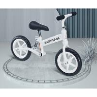 儿童平衡车滑行车无脚踏宝宝滑步车3-6岁小孩自行车
