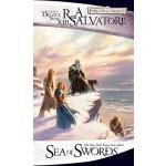 【预订】Sea of Swords The Legend of Drizzt, Book XIII