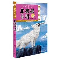 动物小说王国第一辑:北极狐卡塔沈石溪湖南少儿出版社9787535886033