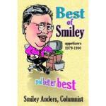 【预订】Best of Smiley