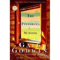 【预订】The Finishing School