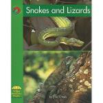【预订】Snakes and Lizards Y9780736828994