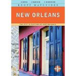 【预订】Knopf Mapguides: New Orleans
