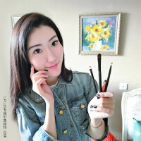 优家(UPLUS)双头局部彩妆化妆套刷(化妆刷 眼影刷 遮瑕刷 眉刷唇刷 眼影棒双头刷)