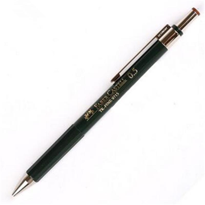 辉柏嘉9713 自动铅笔 9715 9717绘图活动铅笔0.3 0.5 发货周期:一般在付款后2-90天左右发货,具体发货时间请以与客服协商的时间为准