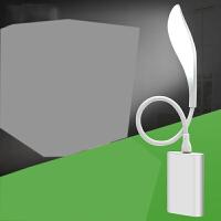 户外便携小夜灯直插USB便携随身小台灯礼品创意电脑键盘小米灯具