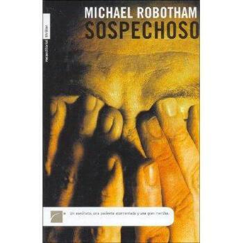 【预订】Sospechoso = Suspect 美国库房发货,通常付款后3-5周到货!