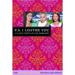 【正版直发】The Clique #10: P S I Loathe You Lisi Harrison(丽思・哈里森