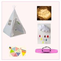 儿童帐篷游戏屋宝宝室内户外女孩小帐篷家用帐篷公主房帐篷