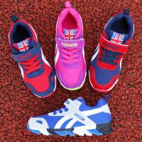 儿童运动鞋 2019春夏新款男童运动鞋女童跑步鞋