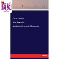 【中商海外直订】Rio Grande