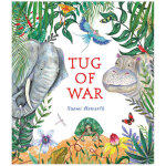 【正版直发】英文原版Tug of War拔河 English original 9781847808516 Wide