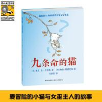 九条命的猫-蒲公英海外优秀儿童文学书系9