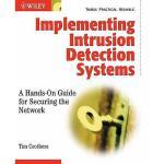 【预订】Implementing Intrusion Detection Systems: A Hands-On