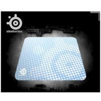 SteelSeries赛睿 QcK+ 霜冻之蓝版大号专业 游戏鼠标垫