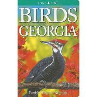 【预订】Birds of Georgia