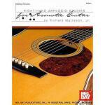 【预订】Right-Hand Arpeggio Studies for Acoustic Guitar