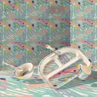 婴儿辅食碗勺套装 宝宝餐具礼盒 儿童餐具 餐盘
