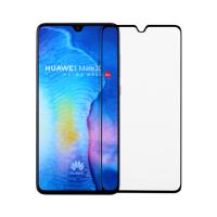 包邮支持礼品卡 Momax 摩米士 华为 Mate20X 手机膜 全屏 覆盖 3D 曲面 Mate20X 膜 防指纹
