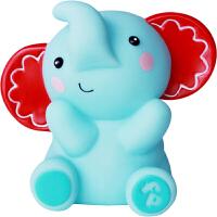 费雪 Fisher-Price )玩具 洗澡玩具 宝宝戏水玩具小象(喷水沐浴)