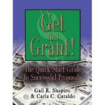 【预订】Get That Grant! the Quick-Start Guide to Successful
