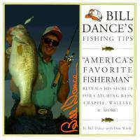 【预订】Bill Dances Fishing Tips: America's Favorite