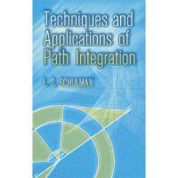 【预订】Techniques and Applications of Path Integration