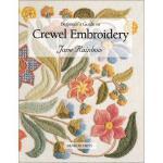 【预订】Beginner's Guide to Crewel Embroidery