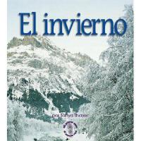 【预订】El Invierno = Winter Y9780822531630