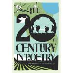 【预订】The 20th Century in Poetry
