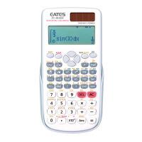 EATES/伊达时 科学函数电子计算器FC-991ESC/白色 学生统计中考高考试注册会计师计算机微利来国际ag手机版复数方程功能