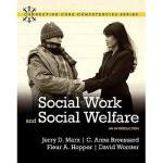 【预订】Social Work and Social Welfare: An Introduction