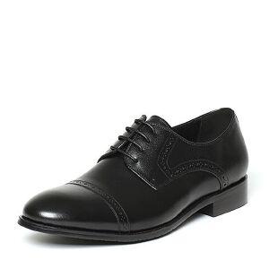 Tata/他她冬季专柜同款牛皮男皮鞋21R20DM6