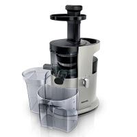 Philips/飞利浦 HR1882慢低速原汁机 家用多功能大口径果汁榨汁机