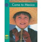 【预订】Come to Mexico