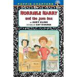 【预订】Horrible Harry and the June Box Y9780142421857