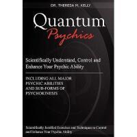 【预订】Quantum Psychics - Scientifically Understand