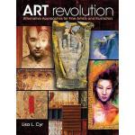 【预订】Art Revolution: Alternative Approaches for Fine