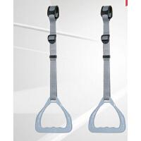 儿童吊环 脊椎牵引 引体向上 室内健身 双杆 拉力绳