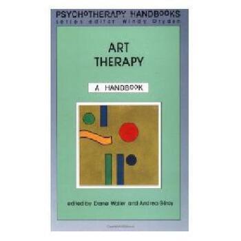 【预订】Art Therapy Y9780335098859 美国库房发货,通常付款后3-5周到货!